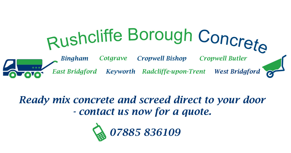 Rushcliffe Concrete Home
